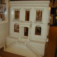 A 19th Century Dolls' House: Designed to Dazzle, Tunbridge Wells Museum, Kent
