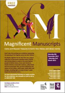 Magnificent Manu Exh page 1