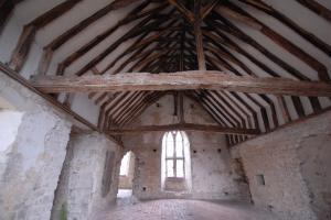 Old Soar Main Room