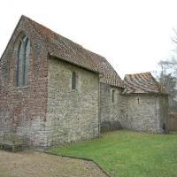 Hangings and Hauntings of Old Soar Manor, Plaxtol