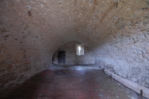 Old Soar Undercroft