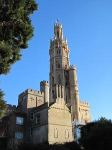 Hadlow Tower aka. May's Folly
