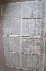 Combined copy of Kentish Express dated 3 March 1877 - Rachael Hale 2013