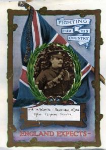 Memorial Image for Thomas Garrett supplied by Matt Ball