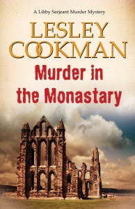 Murder in the Monastary by Lesley Cookman