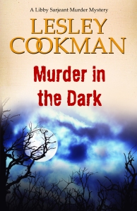 Murder in the Dark by Lesley Cookman
