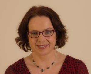 Author Angela Buckley
