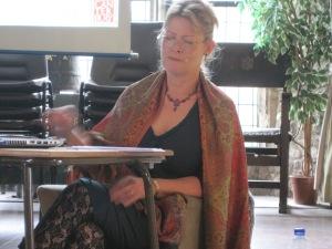 Author Truda Thurai - Rachael Hale
