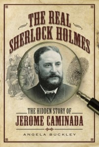 The Real Sherlock Holmes cover