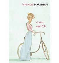Cover of Cakes and Ales © Vintage