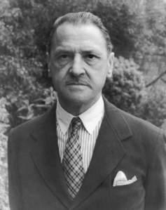 Author Somerset Maugham