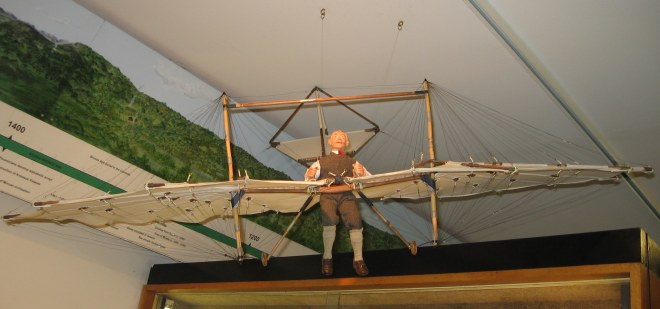 Percy Sinclair Pilcher - early English aviator
