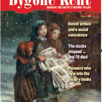 What makes Bygone Kent Magazine special? Its Publisher and Editor reveal all