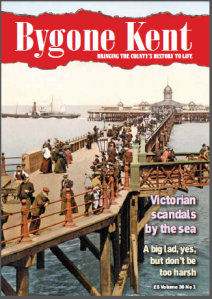 January/February Issue of Bygone Kent