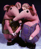 Clangers are Coming! Canterbury Heritage Museum
