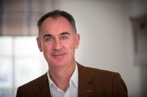 Matthew Ryde - Owner of Graham John Estate Agency