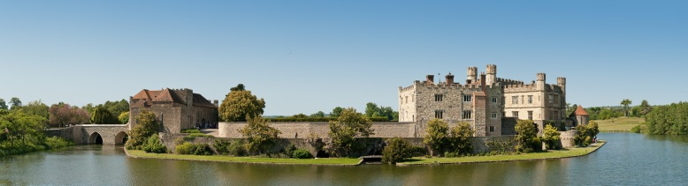 Leeds Castle Kent  Photo by DAVID ILIFF.jpg