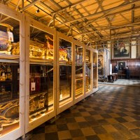 What can you see at Knole's Great Store?